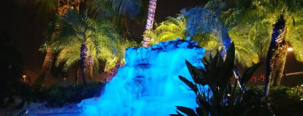 Florida, KDM-7 Corp, LED Landscape Lighting, LED Lighting, Tampa